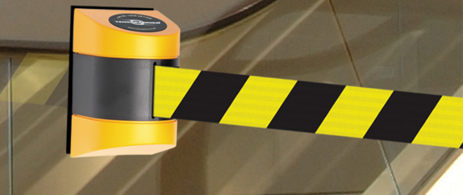 Retractable Belt Barriers South Africa Image Of Belt